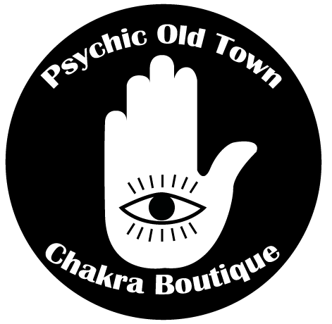 Psychic Old Town Chakra Boutique